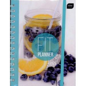 Fit planner interdruk 218